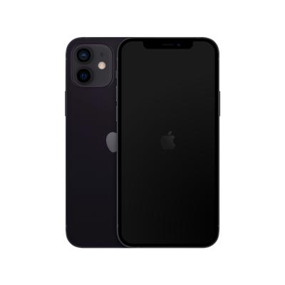 iPhone 12 - Black - 64GB
