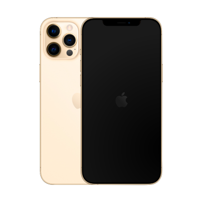iPhone 12 Pro Max - Gold -...